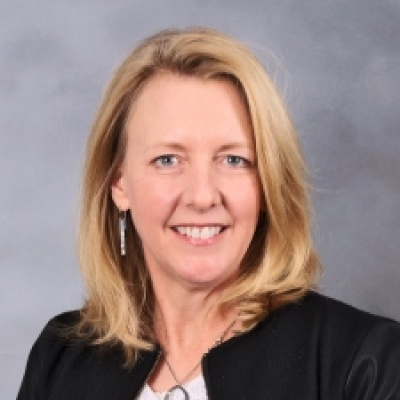 Keri Hornbuckle, associate dean of academic programs for the College of Engineering head shot